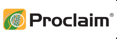 Proclaim Fit, Insecticide